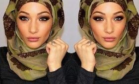 Full Face Makeup Using Tarte Cosmetics :)