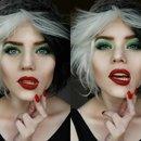 Ms. Deville