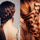 twist your hair....