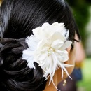 Fresh as a flower...by Calista Brides Hair & Makeup Artistry