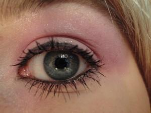 Homecoming 2011 makeup