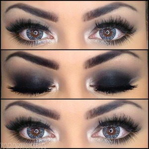 Photos With Ardell Artificial Eyelashes Beautylish