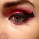 Bat your eyes, Bat Eyes;)
