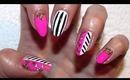 Hot Pink Mix & Match