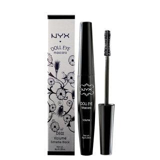NYX Cosmetics Doll Eye Mascara