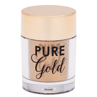 Pure Gold Ultra-fine Face & Body Glitter