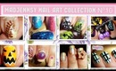 Nail Art Designs Collection #10 by madjennsy