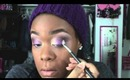 Get Ready With Me *Purples*