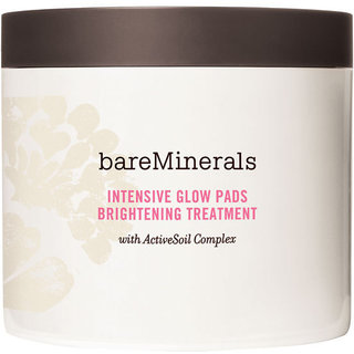 Bare Escentuals Intensive Glow Pads Brightening Treatment