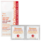 Dr. Dennis Gross Skincare Alpha Beta Daily Peel Extra Strength Formula With 5 Bonus Peels