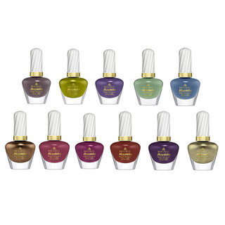 Borghese Rapido Fast Dry Nail Lacquer Collection