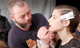 Brush Secrets From a Top Makeup Artist