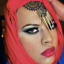 India god makeup by me