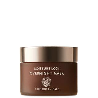 Moisture Lock Overnight Mask