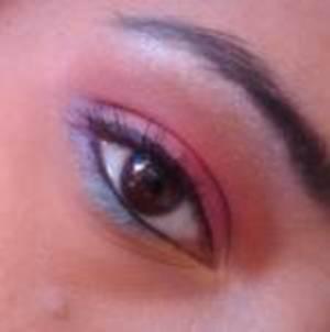 Rainbow Pink, a summer look