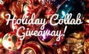 ❄ $175 Sephora Holiday Collab Giveaway! ! ❄