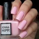 Jenna Hipp Damage Control