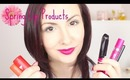 ♥ Spring Lip Products ♥ Top 5