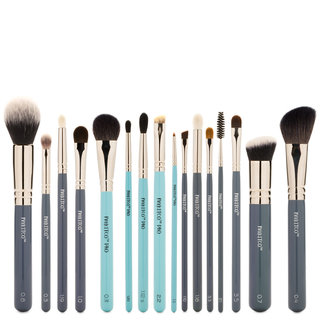 MYKITCO. My Pro Selects Makeup Brush Set