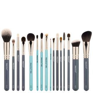 My Pro Selects Makeup Brush Set