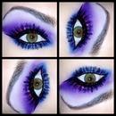 Neon Purple!!