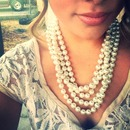 Love for pearls