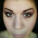 Brownie eyes