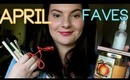 April Favorites! (Beauty, Fashion, and More!)