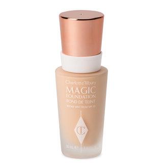 Magic Foundation 5 Medium