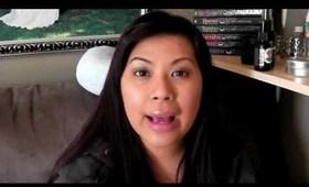 KateMakeup:  Lush Cosmetic warrior review