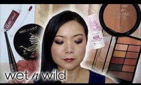 Wet n Wild Easy Fall Makeup Tutorial 2019