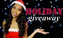 $100 worth of Gift Cards Holiday Giveaway