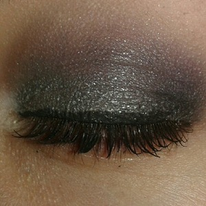 Smokey Seductive Eye