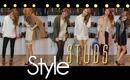 Ways to Style Studs
