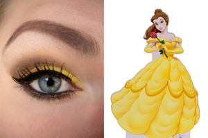 Beauty and the beast http://www.facebook.com/T.BeautyAddict