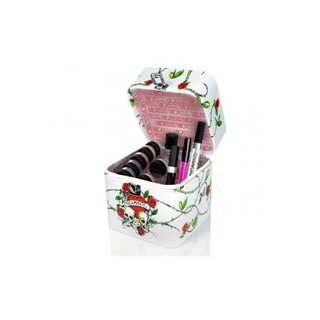 Micabella - Mica Beauty Cosmetics Tattoo Makeup Vanity Case