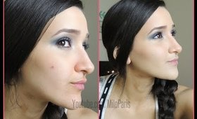 BEST Way to Conceal Pimples and Redness | MakeupByMile