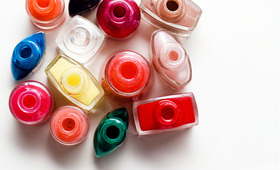 Nail Lacquer—What's the Shelf Life?