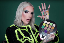 Everything We Know About Jeffree Star's Alien Collection