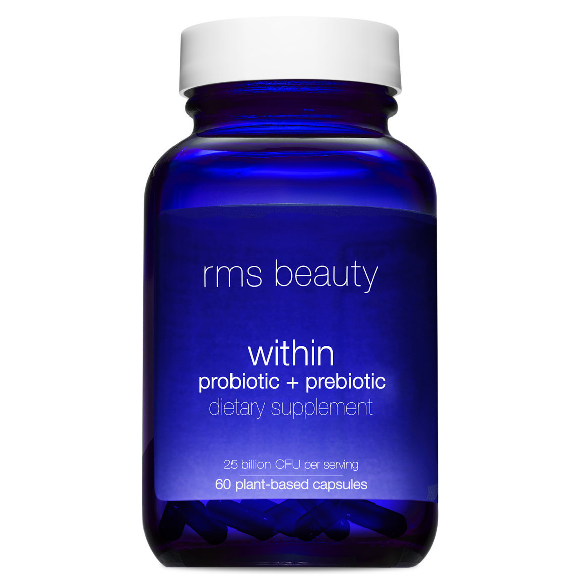 rms beauty Within Probiotic + Prebiotic alternative view 1 - product swatch.