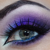 Magic purples