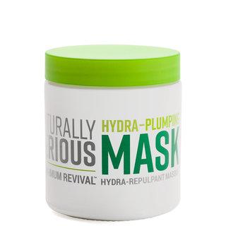 Mask-imum Revival Hydra-Plumping Mask