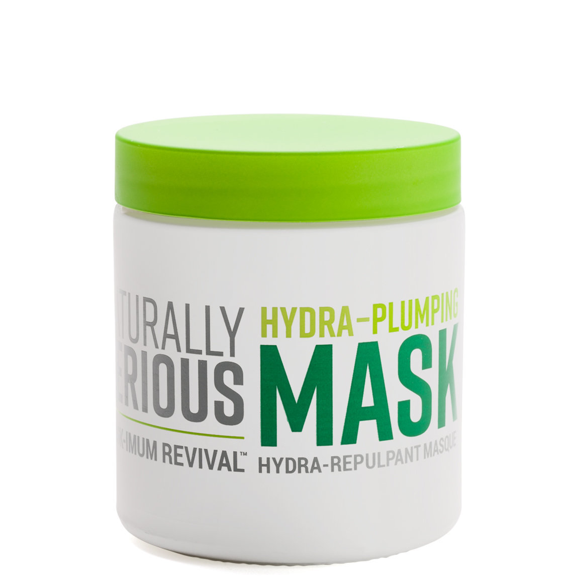 Naturally Serious Mask-imum Revival Hydra-Plumping Mask alternative view 1 - product swatch.