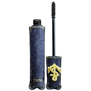 Tarte Lights, Camera, Splashes! Waterproof Mascara