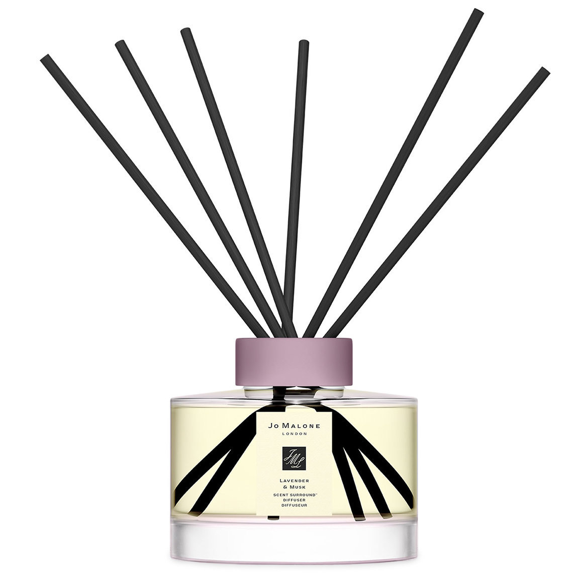 Jo Malone London Lavender & Musk Diffuser product swatch.