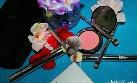 It Brushes for Ulta! Your Beautiful Basics Airbrush 101 5 Pc Getting Started Brush Set