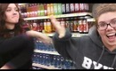 Grocery Store Dance Party // weekly vlog