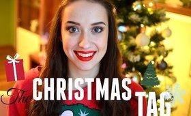 Vianočný TAG / Christmas TAG