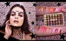 PROFUSION MIRAGE Palette OMFG   VOODOO Goddess Makeup