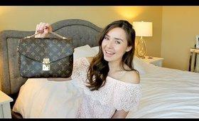 Louis Vuitton Pochette Metis Overview